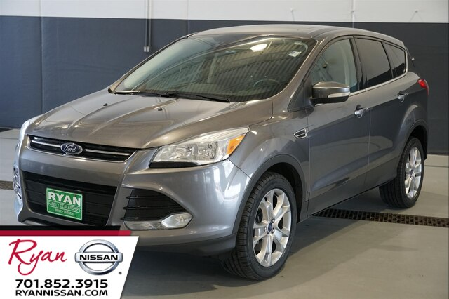 Pre-Owned 2013 Ford Escape