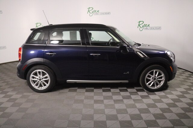 Pre-Owned 2015 MINI Countryman Cooper S